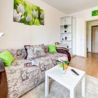 Апартаменты/квартиры, Apartment on Stolichnaya 4 Kudrovo