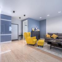 Loft & Designer apartaments - Center