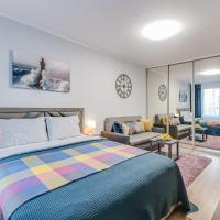 Апартаменты/квартиры, Submarine Pro Max