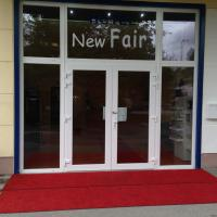 Hotel New Fair Munich Messe
