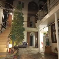 Apartment Briz on Samburova