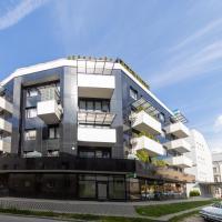 Apartments, Apartament Nowy Świat Centrum