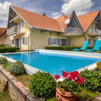 Apartments, Apartment Balaton A401
