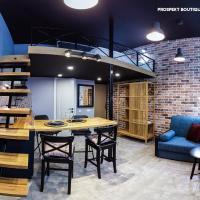 Prospect Boutique-apartments