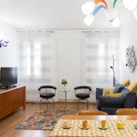 Apartamenty, Appartamento Piera Rossa