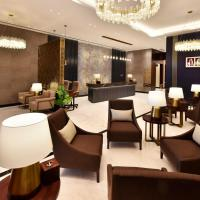 Отели, Bahrain Airport Hotel