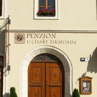 Pensjonaty, Penzion U Císaře Zikmunda
