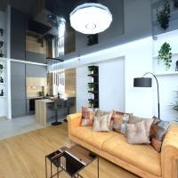 Apartamenty, Exclusive Residence Apartment