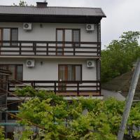 Гостевой дом Терская 33а