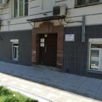 Хостел Вежливый Лось Home Boxes на Кутузовской