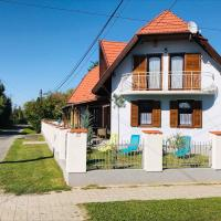 Holiday homes, Holiday home in Balatonmariafürdo 35629