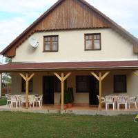 Holiday homes, Holiday home Balatonkeresztur 12