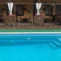 Ресторанно-гостиничный комплекс Villa Stefano