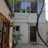 Гостевой дом Комильфо