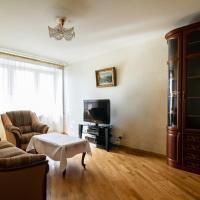 Уютная двухкомнатная квартира на Киевской