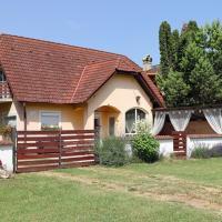 Country houses, Liliána apartman