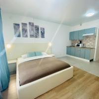 Apartment Hanaka Sosnovaya 5