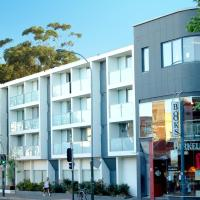 Arts Hotel, Sydney