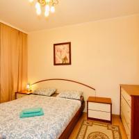 Apartment on Komsomolsky prospect 29