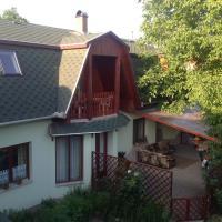 Apartments, Majnár Villa Apartmanház