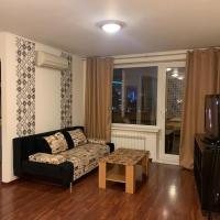 Apartment at ul. 1905 goda