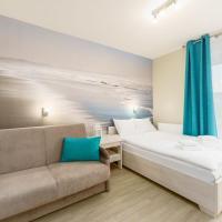 Apartamenty, Rent like home - Bel Mare 211E
