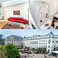 Royal Danube Apartments