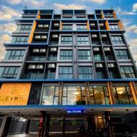 Hotele, Metro Hotel Ratchada 36