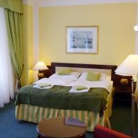 Hotel Florian Prague
