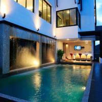 The Idol Boutique Resort & Villa
