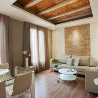 Barcelona Apartment Milà