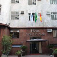 Hotel Viña Del Mar, Rio de Janeiro