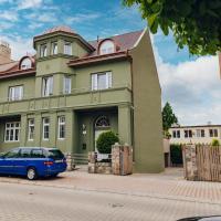 Apartamenty, Villa JKC