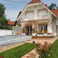 Apartments, Ferienhaus Erna