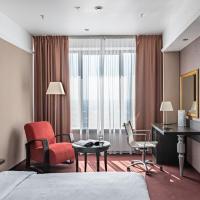 Отель Парк Инн