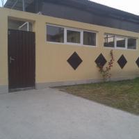 Гостевой дом Муш