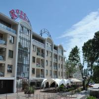 Апарт-отель Розмарин
