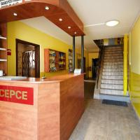 Hostel Libeň