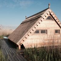 Holiday homes, Pfahlbau Rust/Neusiedlersee