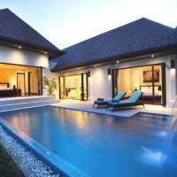 Villa ILAHI by TropicLook