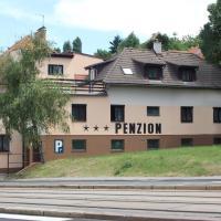 Penzion Chaloupka