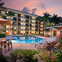 Courtyard by Marriott Fort Lauderdale East