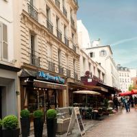 Les Hauts de Passy - Trocadero Eiffel
