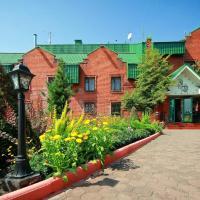 Отель Александровский двор
