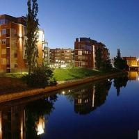 Апартаменты/квартиры, Lastadia Apartment Gdansk Old Town