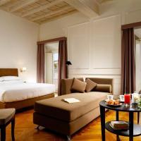 Splendor Suite Rome