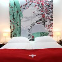 Helvetia Hotel Munich City Center
