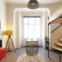 Apartamenty, Cosy Design Apartment