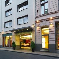 Hotel Flandrischer Hof, Cologne