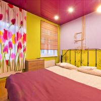 Мини-гостиница Мини-отель в Сердце